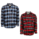 2 for $25 Weatherproof Mens Flannel Shirts