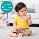 Free Crystal Clear Teether Gift Set