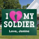 FREE Welcome Home Banners and Signs