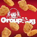 FREE 4pc Nuggets at Wendy's on 4/24