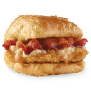 FREE Maple Bacon Chicken Croissant