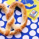 FREE Pretzel at Wetzel's Pretzels on 4/26