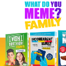 FREE What Do You Meme? Chat Pack