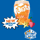 FREE Small Freestyle Drink at White Castle