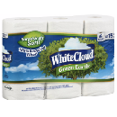 $3.00 off White Cloud Coupon