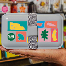 Free Lunch Box and $10 Saver Card