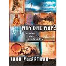 FREE Copy of Why One Way?