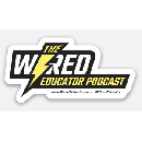 FREE Wired Educator Podcast Sticker