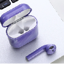 Marbled Wireless Earbuds $18.99