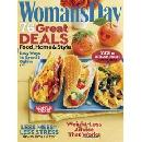 Free Woman's Day Subscription