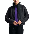 Dunraven Sherpa Cropped Jacket $47.93