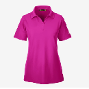 Under Armour Women's Polo 3 For $18