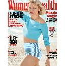 FREE subscription to Women's Health