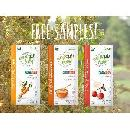 3 FREE Organic Baby Food Pouches