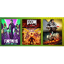 Xbox Spring Sale: Up To 75% Off