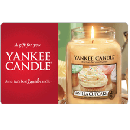 $50 Yankee Candle Gift Card for ONLY $40