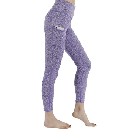 Women's Yoga Leggings with Pockets $6.75