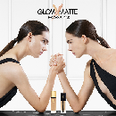 FREE Glow X Matte Foundation Deluxe Sample
