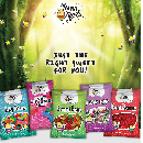 FREE YumBees Candy Sample