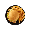 FREE Food at Zaxby's