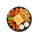 Buy 1 Get 1 FREE Boneless Wings Meal